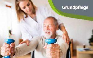 Grundpflege-Pleidelsheim